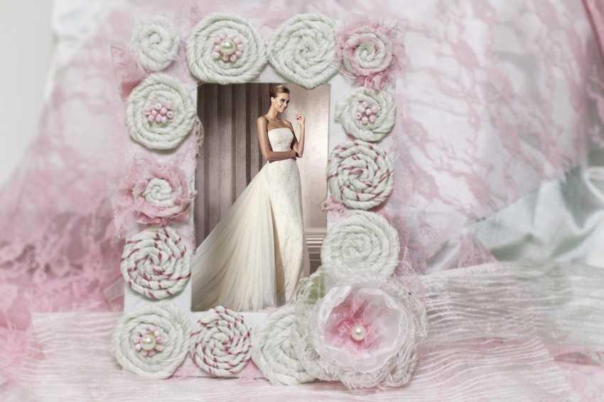 основу делают рамки для свадебных фото своими руками уверены, что