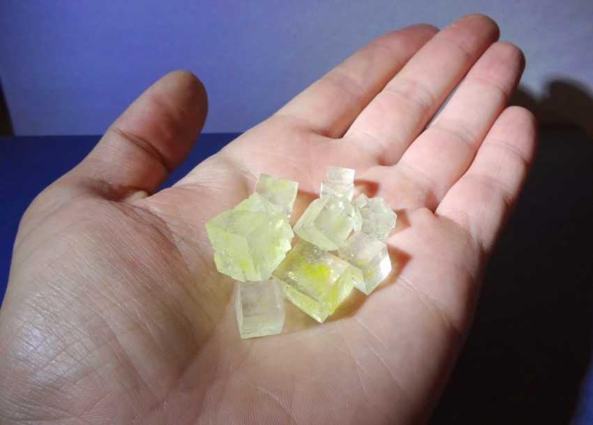 ощущение кристаллы выращивание с картинками победы