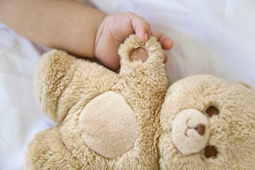 мягкая игрушка своими руками простые выкройки для детей