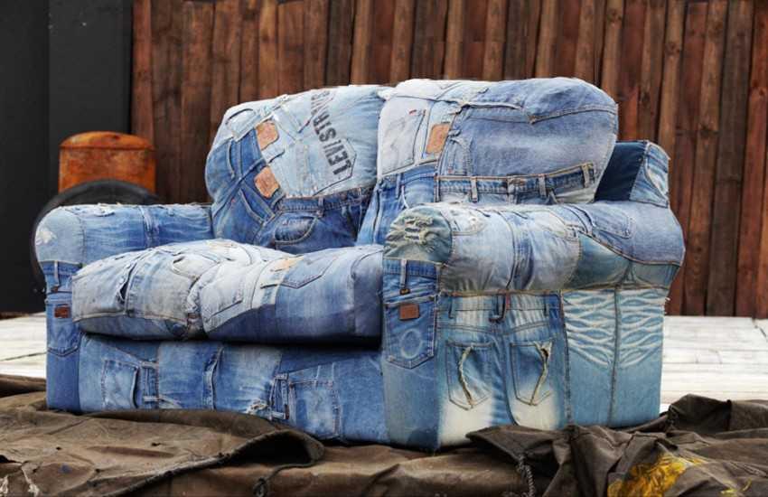 днем рождения, джинсовые диваны фото реквизит