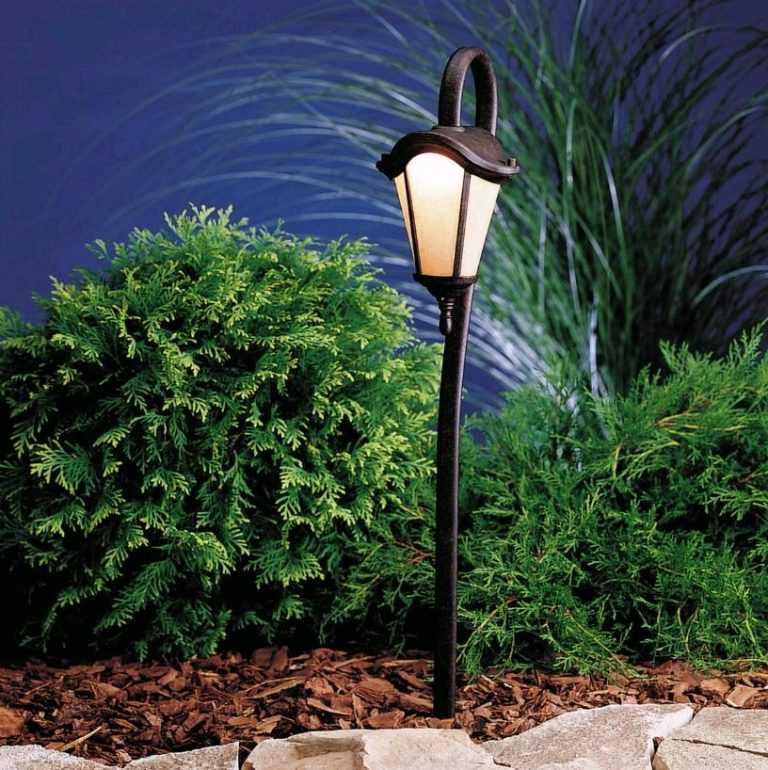 картинки садовых фонариков этот