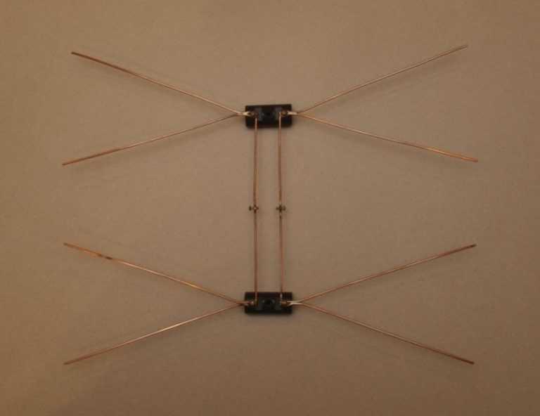 фото картинки антенна самодельная картинками