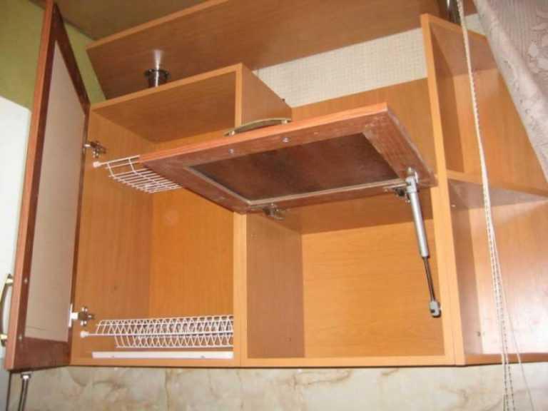 Шкаф навесной своими руками фото