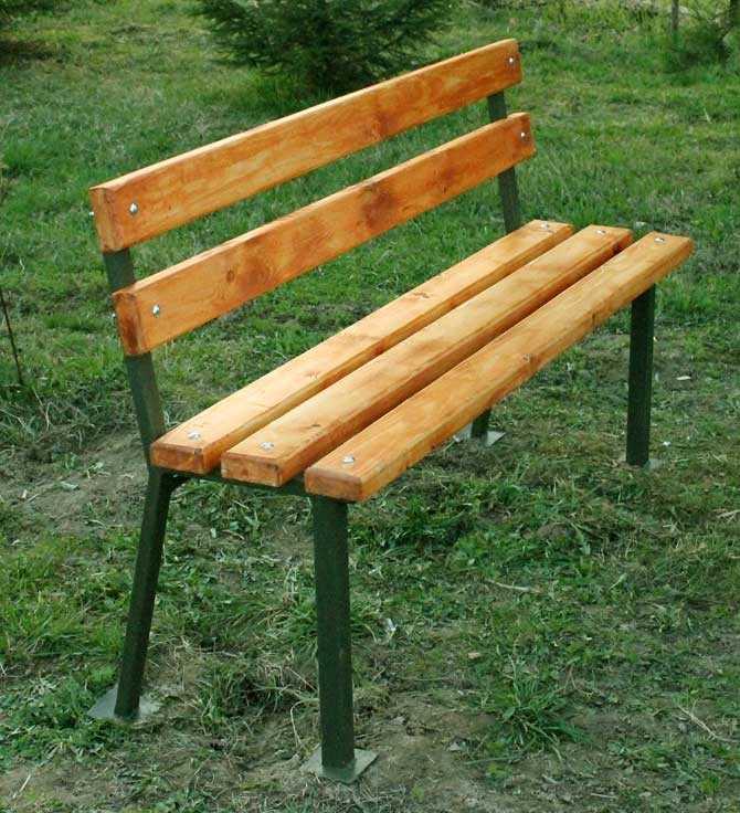 качественное самодельные металлическая скамья фото красивых стрелок