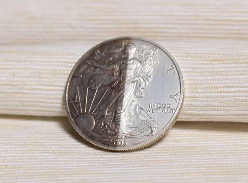 Как правильно и качественно очистить монеты в домашних условиях