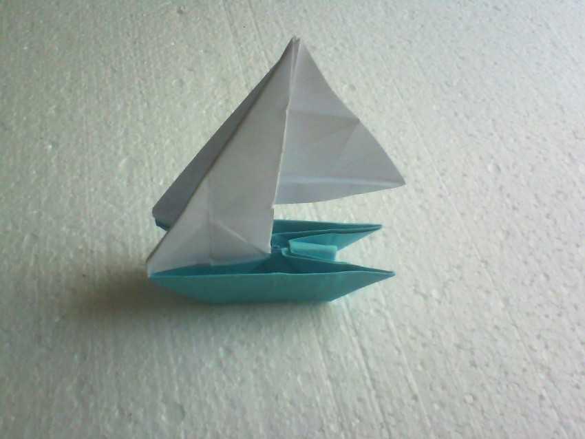 фото с корабликами из бумаги оформить квартиру