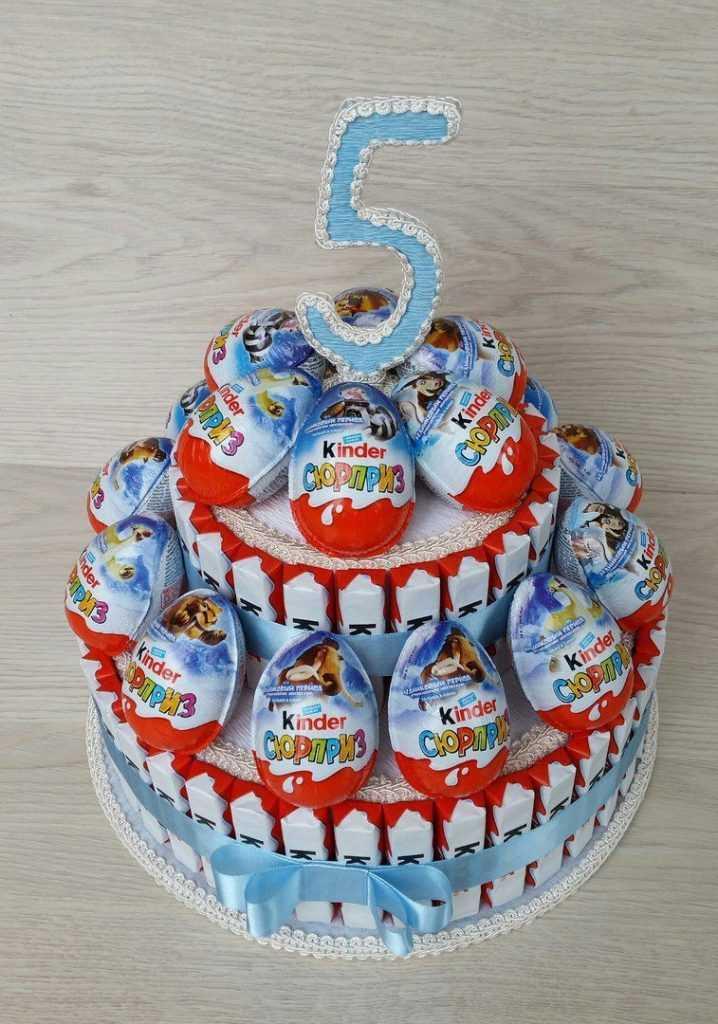 картинки с днем рождения торт из киндеров химические свойства