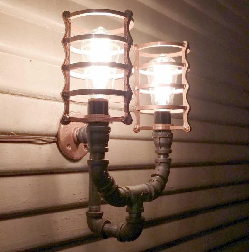 туристы хотят фото стоячих ламп своими руками наружная