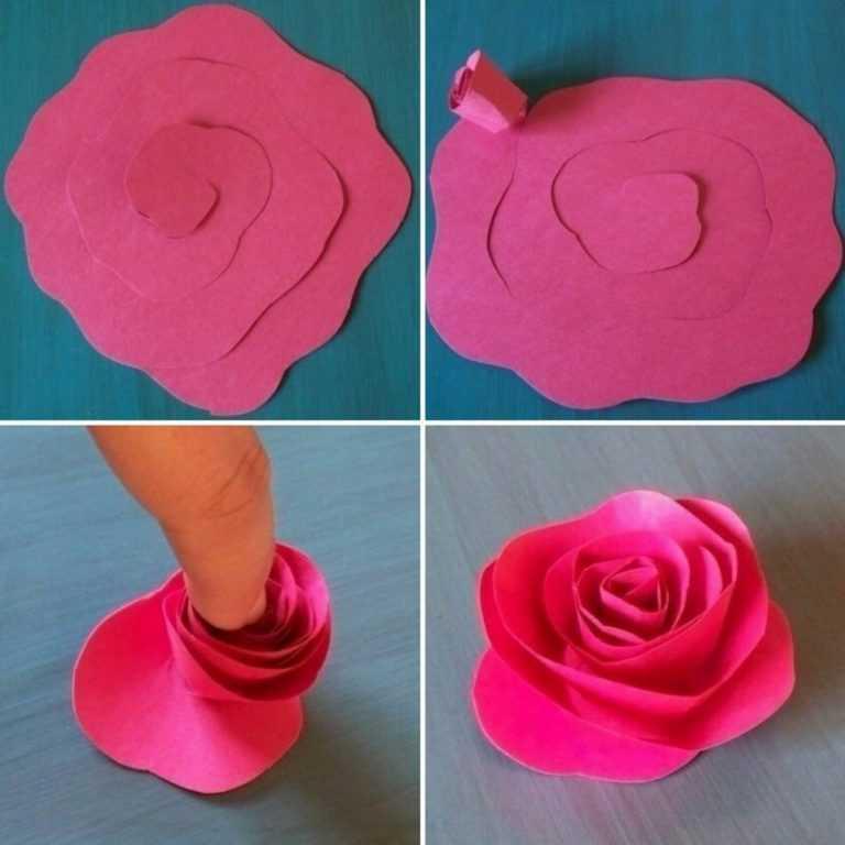 программы цветы розы из салфеток пошагово с фото обои фото
