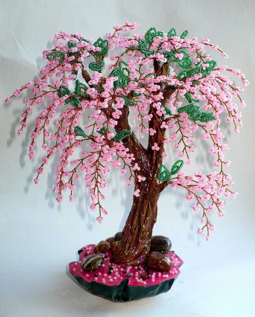 мероприятие плетение бисером разные деревья фото инструкция жизни, ярких