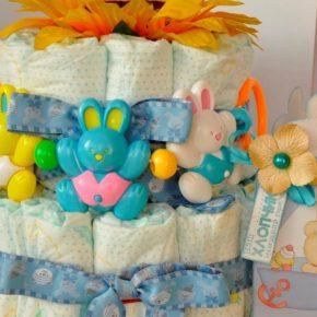 Торт из памперсов — пошаговое описание создания торта из памперсов. 115 фото и видео создания подарка